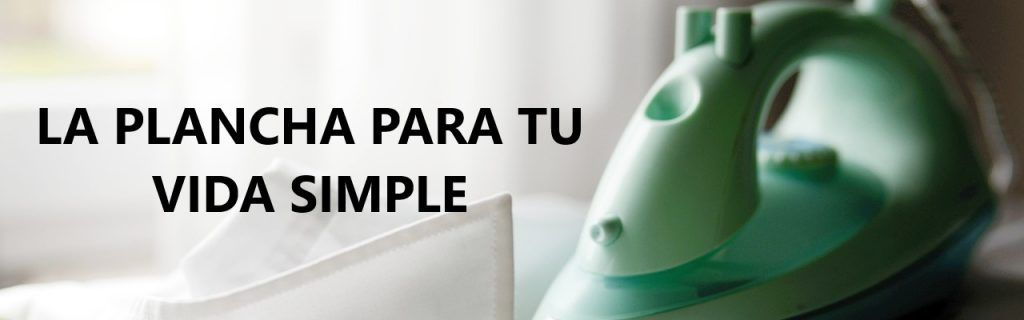 La plancha para tu vida simple